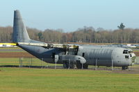 XV301 - 1967 Lockheed C-130K Hercules C.3, c/n: 382-4268 at Bruntingthorpe