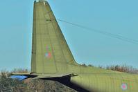 XV221 @ X3BR - 1967 Lockheed C-130K Hercules C.3, c/n: 382-4251 at Bruntingthorpe