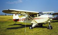 D-EMOP @ LFSN - Piper PA-22-125 Tri Pacer [22-329] Nancy-Essey~F 25/07/1998 - by Ray Barber