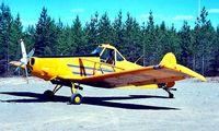 LN-NTH @ ENHN - Piper PA-25-235 Pawnee C [25-4505] Starmoen~LN 04/06/2000 - by Ray Barber