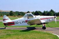 OO-LVN @ EBZW - Piper PA-25-235 Pawnee C [25-4505] Starmoen~LN 04/06/2000