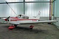D-EOZN @ EDLW - Piper PA-28-140 Cherokee B [28-25146] Dortmund~D 26/05/2006 - by Ray Barber