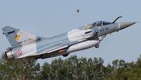 107 @ LFMO - 107 / 103-YD Mirage 2000C - by Karl-Heinz Krebs