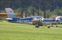 D-EELN @ EDGB - At Breitscheid-Airshow - by Volker Leissing