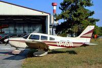 I-PIDR @ LIPR - Piper PA-28-181 Archer II [28-8490083] Rimini-Miramare~I 15/07/2004