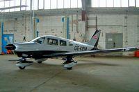 OE-KEM @ LOAN - Piper PA-28-181 Cherokee Archer II [28-7890072]  Weiner-Neustadt Ost~OE  17/04/2005