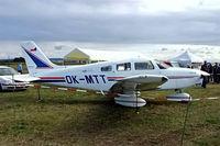 OK-MTT @ LKTB - Piper PA-28-181 Archer III [2843566] Brno~OK 09/09/2007
