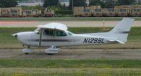 N129SL @ KOSH - EAA AirVenture 2012 - by Kreg Anderson