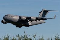 03-3113 @ ETAR - US Air Force - RMS Ramstein Airbase - Germany - by Karl-Heinz Krebs