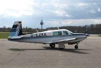 D-EZKK @ EDTF - Ready to taxi - by Volker Leissing