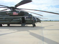 165246 @ KSRQ - HMX-1 Support Helos at Sarasota-Bradenton International Airport - by Jim Donten