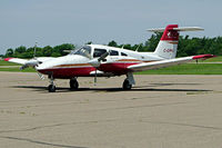 C-GPHJ @ CNC3 - Piper PA-44-180 Seminole [44-8095006] Brampton~C 23/06/2005 - by Ray Barber