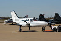 N76MJ @ AFW - At Alliance Airport