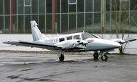 D-GEVA @ EDML - Piper PA-34-200 Seneca [34-7250165] Landshut~D 19/04/2005 - by Ray Barber