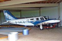 D-GACW @ EDWO - Piper PA-34-220T Seneca III [3433152] Osnabruck/Atterheide~D 25/05/2006 - by Ray Barber