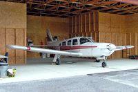 C-GIVM @ CYRP - Piper PA-32R-300 Cherokee Lance [32R-7680400] Ottawa-Carp~C 19/06/2005 - by Ray Barber