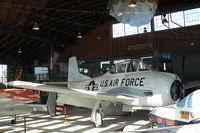 N6FY @ BPG - On display at the Hangar 25 Museum - Big Spring, TX