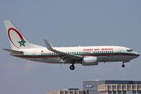CN-RNQ @ LFBO - Landing