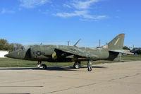 159238 @ BPG - On display at the Hangar 25 Museum - Big Spring, TX - by Zane Adams