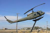 73-21676 @ MAF - Permian Basin Vietnam Veterans Memorial - by Zane Adams
