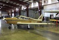 N8230P @ MAF - At the Commemorative Air Force hangar - Mildand, TX
