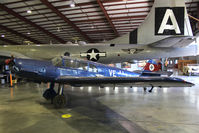 N2231 @ MAF - At the Commemorative Air Force hangar - Mildand, TX