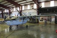 N19GH @ MAF - At the Commemorative Air Force hangar - Mildand, TX