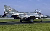 37 28 @ ETSN - taxying to the flightline at Fliegerhorst Neuburg