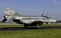 37 96 @ ETSN - taxying to the flightline at Fliegerhorst Neuburg