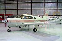 C-GEFO @ CYND - Piper PA-28R-180 Cherokee Arrow [28R-30768] Gatineau~C 18/06/2005 - by Ray Barber
