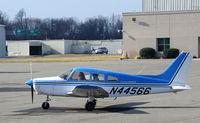 N44566 @ KFRG - Atlantic Ramp