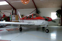 OY-TRY @ EKRD - Piper PA-28R-200 Cherokee Arrow [28R-35167] Randers~OY 13/06/2008