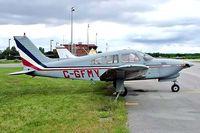 C-GFMY @ CYND - Piper PA-28R-201T Turbo Arrow III [28R-7803193] Gatineau~C 18/06/2005 - by Ray Barber