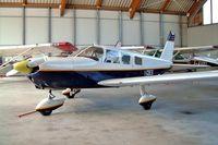 I-GOES @ LIDF - Piper PA-32-260 Cherokee Six [32-223] Fano~I 15/07/2004