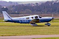 G-SUEC @ EGKA - Piper PA-32-301XTC 6xt [3255029] Shoeham~G 10/04/2007 - by Ray Barber