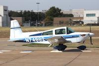 N47882 @ GPM - At Grand Prairie Municipal Airport.