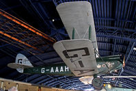 G-AAAH - Displayed Science Museum - London - by micka2b