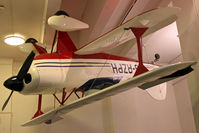G-AZPH - Displayed Science Museum - London