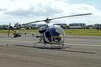 VH-RCC @ YBMC - Westland-Bell 47G-3B-1 [WA.412]  Maroochydore~VH 19/03/2007