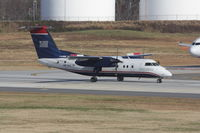 N911HA @ KCLT - Charlotte, NC - by J.B. Barbour