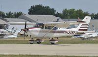 N1338F @ KOSH - Airventure 2012 - by Todd Royer