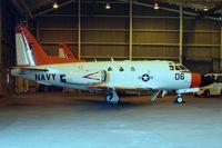 165514 @ KNPA - Rockwell T-39N Sabreliner [282-30] Pensacola NAS~N 10/04/2010 - by Ray Barber