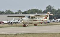 N9518G @ KOSH - Airventure 2012