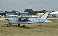 N34947 @ KOSH - Airventure 2012