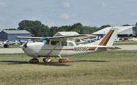 N9518G - C206 - Kabo Air