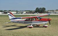 N34559 @ KOSH - Airventure 2012
