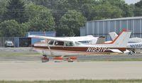 N1231V @ KOSH - Airventure 2012 - by Todd Royer