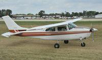 N761ZE @ KOSH - Airventure 2012