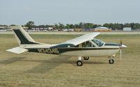 N34346 @ KOSH - Airventure 2012