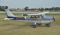 N1002M @ KOSH - Airventure 2012 - by Todd Royer